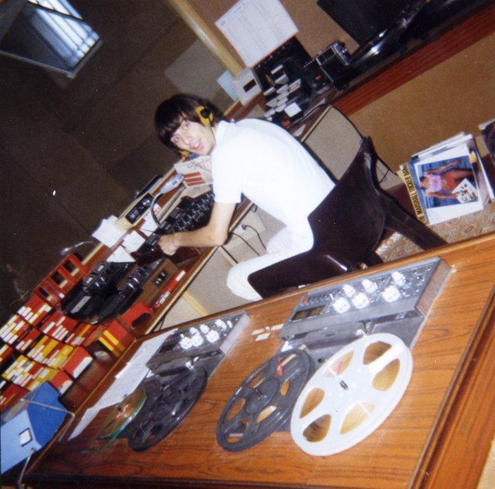 Radio Atlantic Bareggio regia 3 - Storia della radiotelevisione italiana. Milano, Radio Atlantic: provinciale solo all'anagrafe