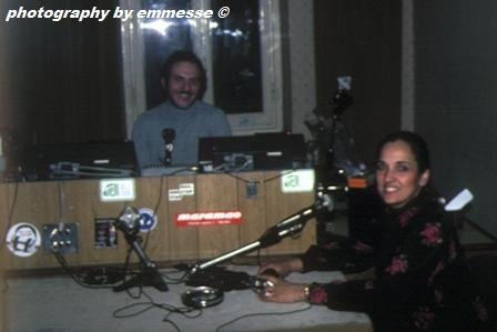 Radio Sud studio 2 - Storia della radiotelevisione italiana. RDL: da Radio Diffusione Lombarda a Radio Sud Milano