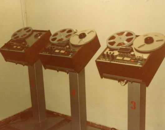 radio atlantic registratori - Storia della radiotelevisione italiana. Milano, Radio Atlantic: provinciale solo all'anagrafe