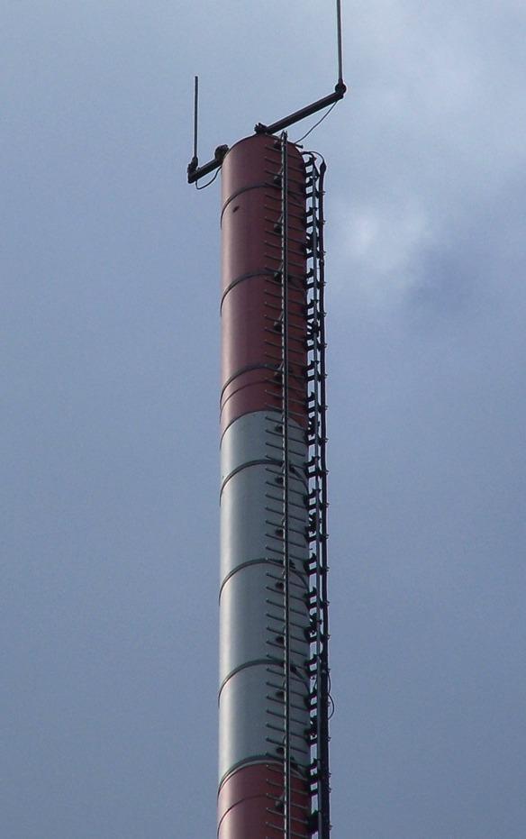antenne20UHF20incapsulate - Towering, opa EI Towers su RaiWay, sindacati: Mise e Rai chiariscano su conflitto interessi Mediaset