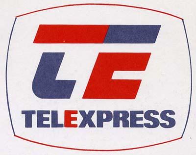 telexpress - Storia della radiotelevisione italiana. TVS Express - Teleciocco, la prima rete nazionale privata interconnessa italiana