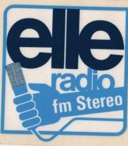 RADIO ELLE ROMA 264x300 - Storia della radiotelevisione italiana. Roma, 1980: GBR Antenna Italia, prima rete nazionale interconnessa?