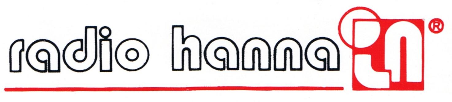 Radio Hanna In adesivo - Storia della radiotelevisione italiana. Roma, Radio In: genesi di una delle prime syndication italiane