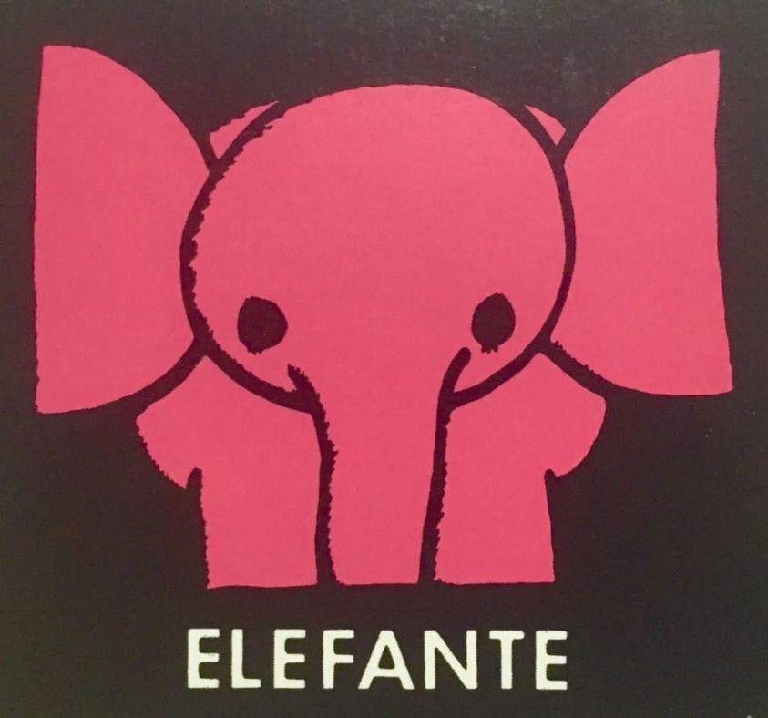 elefante - Storia della radiotelevisione italiana: Canale 2000, la seconda rete nazionale dei Marcucci, network provider ante litteram