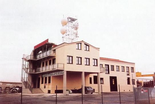tele 90 System Color - Storia della radiotelevisione italiana. PAN Tv: un occhio sull'Italia da Pavia