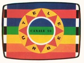 tele urbe - Storia della radiotelevisione italiana: Canale 2000, la seconda rete nazionale dei Marcucci, network provider ante litteram