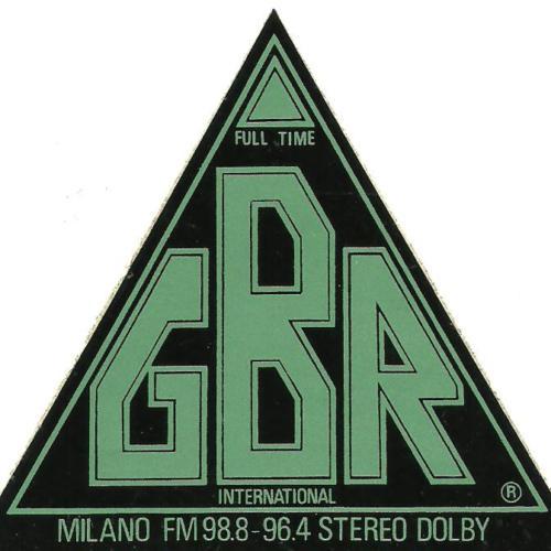 GBR International - Storia della radiotelevisione italiana. Radio: quando gli americani sbarcarono in Italia