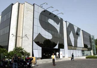 sky italia20sede - Tv e informazione. Santoro e Freccero insieme su Cielo: Sky smentisce. Ma Freccero ci andrebbe anche gratis…