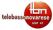 telebasso novarese - Storia della radiotelevisione italiana. Piemonte, Telebassonovarese: dalla cupola della Basilica di San Gaudenzio