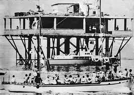 Isola delle rose 2 - Storia delle radiotelevisione italia. 1968: Radio delle Rose, prima stazione offshore italiana