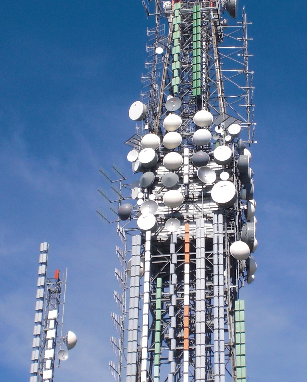 antenne20postazione20Valcava - Radio, rilevazioni ascolti. TER delibera pubblicazione dati per l'8 novembre, ma senza prima wave