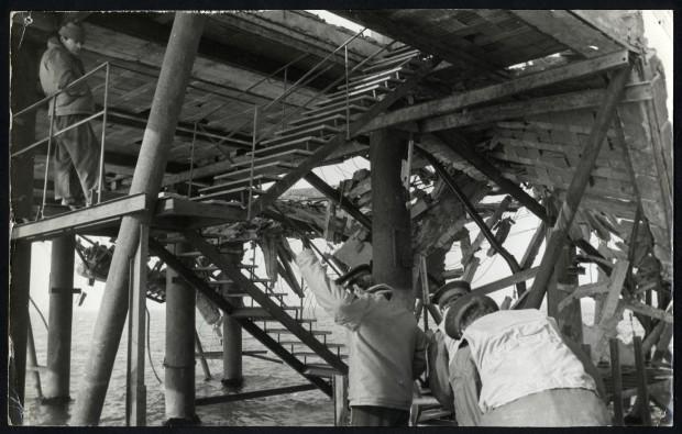 isola delle rose 4 - Storia delle radiotelevisione italia. 1968: Radio delle Rose, prima stazione offshore italiana