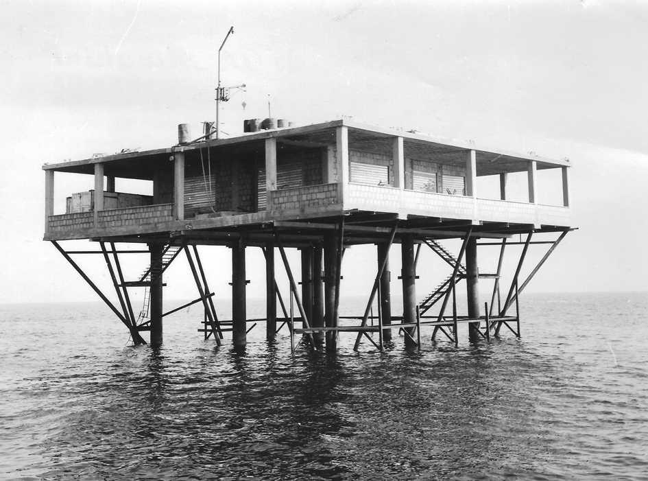 isola delle rose - Storia delle radiotelevisione italia. 1968: Radio delle Rose, prima stazione offshore italiana
