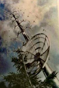 Radio Studio 105 antenna 98850 Monte Penice 201x300 - Storia della radiotelevisione italiana. 1988: la doccia fredda delle radio nazionali (prima parte)