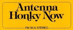 Antenna Honky Now 1 - Storia della Radiotelevisione italiana. Bollate (Milano): Radio Caroline, un'esistenza all'ombra di Music 100