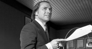 Silvio Berlusconi anni 70 300x162 - Storia della Radiotelevisione italiana. Dicembre 1975: nasce Radio Supermilano, partecipata da Silvio Berlusconi