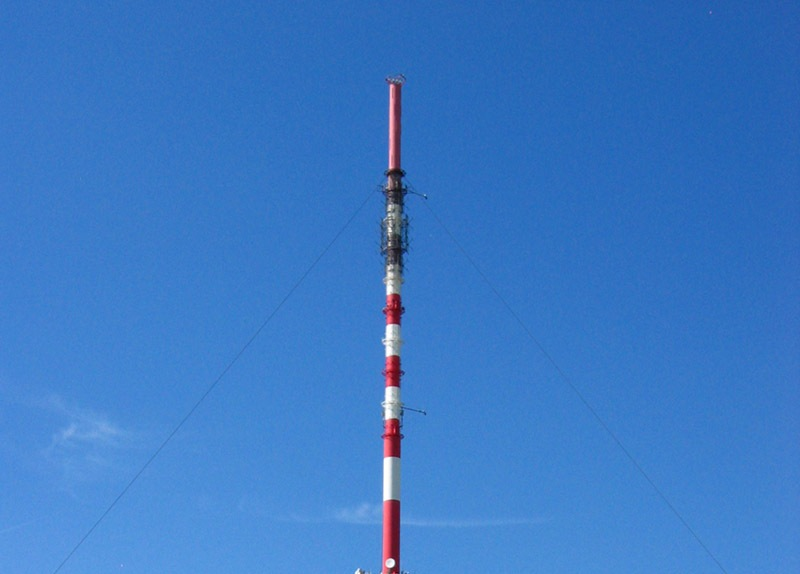 antenna20trasmissione20radio tv - Radio, indagini d'ascolto. Considerazioni di Gfk Eurisko su Radiomonitor