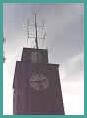 antenna radio logos - Storia della Radiotelevisione Italiana. Le radio evangeliche in Italia
