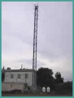 antenna radio uomini nuovi - Storia della Radiotelevisione Italiana. Le radio evangeliche in Italia