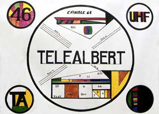 TELE ALBERT - Storia della Radiotelevisione Italiana. 1975: la tv privata si spoglia