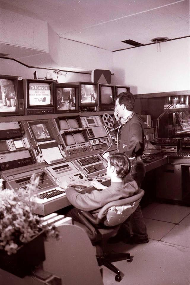 TVA Televisione delle Alpi - Storia della Radiotelevisione italiana. I ripetitoristi delle tv estere, da Teleruscello a TVA Televisione delle Alpi