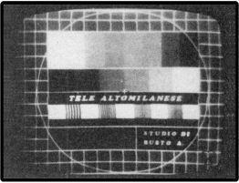 tele alto milanese - Storia della Radiotelevisione italiana. I ripetitoristi delle tv estere, da Teleruscello a TVA Televisione delle Alpi