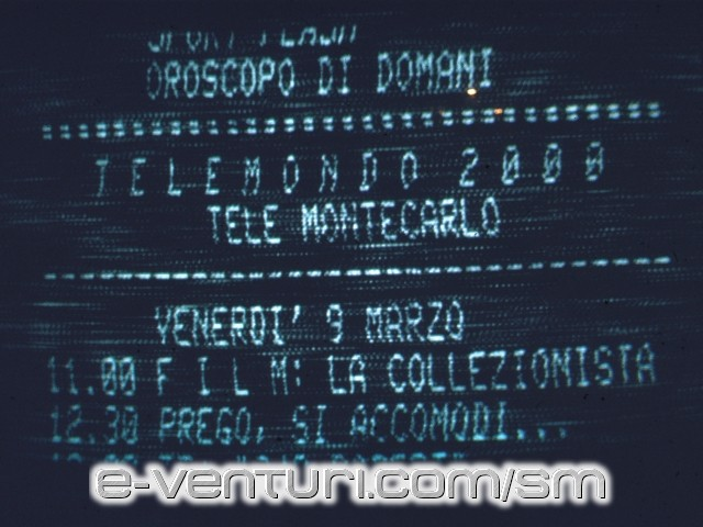 telemondo 2000 TMC - Storia della Radiotelevisione italiana. I ripetitoristi delle tv estere, da Teleruscello a TVA Televisione delle Alpi