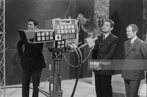 Roland Dhordai 300x199 1 - Storia della radiotelevisione italiana. Radio Mont Blanc: dalla Val d'Aosta alla conquista della Francia