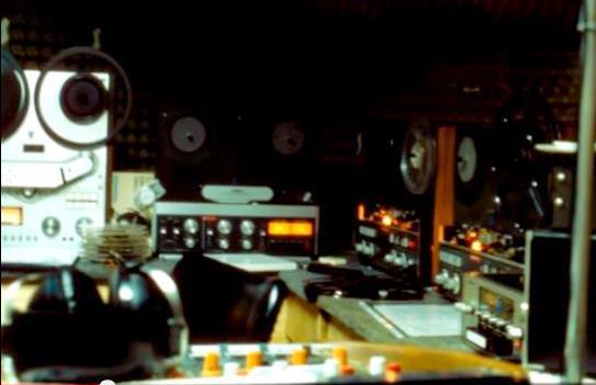 radio risposta studio 2 - Storia della radiotelevisione italiana. Emilia Romagna, 1977: nasce Radio Risposta (Modena)
