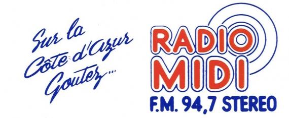 radio midi 1 - Storia della radiotelevisione italiana. Radio K: da Sanremo per far crollare il monopolio radiofonico francese