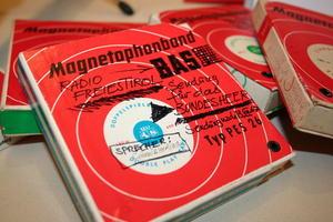 Radio Freies Tirol nastro - Storia della Radiotelevisione italiana. 1965/67: Radio Tirolo Libero, stazione clandestina di protesta