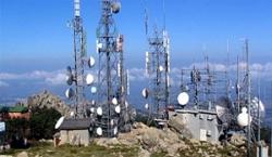 antenne20monte20limbara20sardegna - Radio e Tv. Morto Oscar Mammì: sua la L. 223/1990, pilastro del sistema rtv italiano