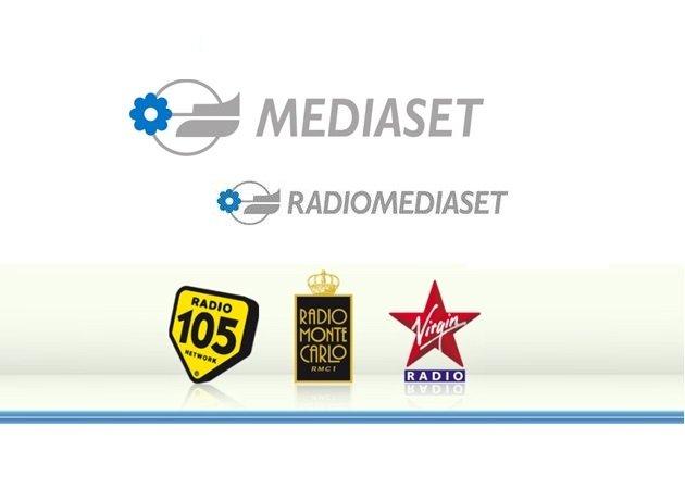 Radio Mediaset1 - Radio, ascolti. Radio Monitor: nel secondo semestre Mediaset al 25% degli ascolti