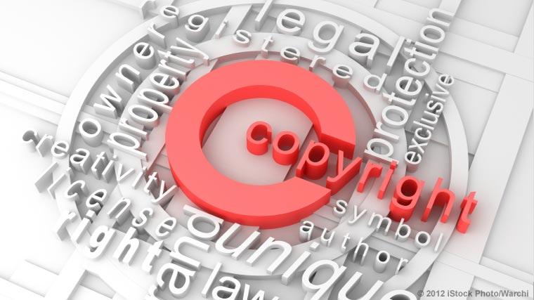 copyright1 - RTV e web, Regolamento Agcom su copyright: TAR rigetta ricorsi