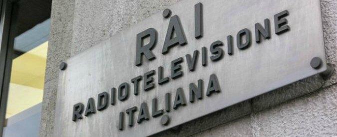 Rai20Radiotelevisione20Italiana1 - Tv. Rai: la fiction è il nuovo intrattenimento, internet la nuova televisione