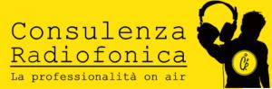consulenza radiofonica 300x99 - Radio. J.v. tra Consultmedia e Consulenza Radiofonica, col contributo di MCL e di NL