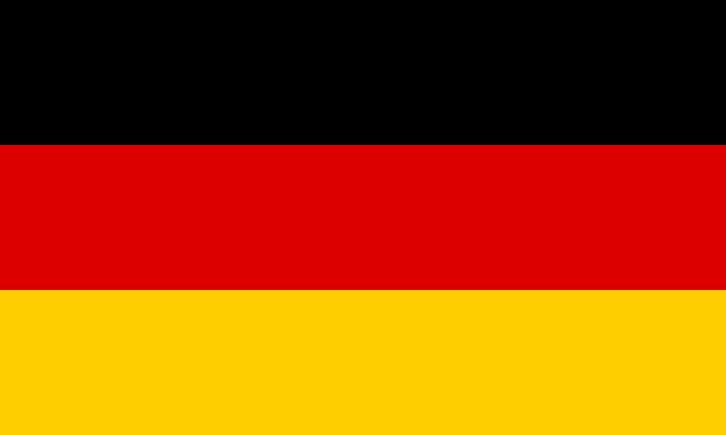 germania20bandiera1 - Pubblicità, Germania. Schubert: la politica danneggia il mercato pubblicitario
