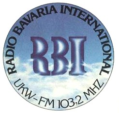 radio bavaria international 1 - Storia della radiotelevisione italiana. Südtirol, Radio M1: Keep on rockin' in salsa tedesca