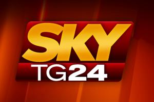 sky tg241 300x200 - Media. Relazione Agcom 2017: tornano a crescere Radio e Tv. IP mobile al 99% in 3G e 90% in 4G. DAB al 43%. DTT in H264 per 20%