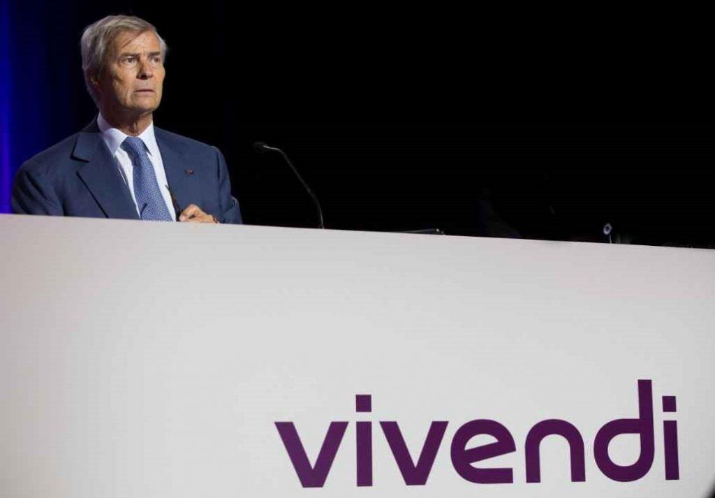 Bollore Vivendi 1024x713 - Tv. Vivendi ricorre al Tar contro Agcom; Mediaset detiene il 100% di Premium