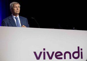 Bollore Vivendi 300x209 - Tv. Telecom Italia esce dal DTT ma lancia Canale+, l'IP Tv che contrasterà Mediaset sullo sport