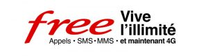 Free Vive illimite 300x81 - Telefonia e connected car. Ok Antitrust a Iliad per acquisizione torri Wind. Presto tariffe flat Free Mobile. Il punto su IP Radio