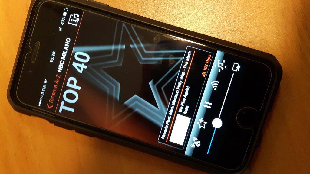 NBC BMW App 1024x576 - Radio, format. Nell'era 4.0 avrà ancora senso trasmettere musica?