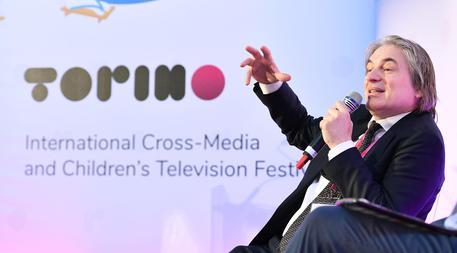 RAI Antonio Campo Dell Orto - Radio. Bambini nuovi protagonisti sul medium: in arrivo a giugno Rai Radio Kids