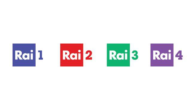 RAI nuovi loghi 2017 - RAI.  Sciopero nazionale dipendenti Rai per il giorno 1 giugno 2017