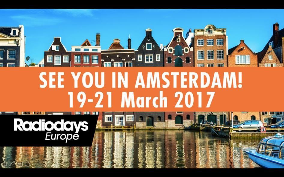 RadioDays Europe - Radio. Radio Days Europe: all'evento anche delegati Spotify e Mixcloud
