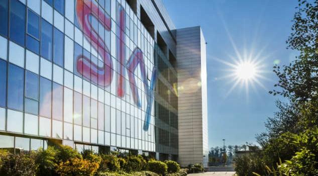 SKY sede - Tv. Sky Tg 24, accordi azienda-sindacato: giornalisti a Milano da 1° novembre