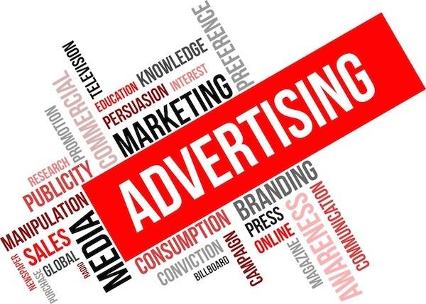 advertising - Pubblicità: -2,3% nel primo bimestre 2017. Stabili radio e tv, male la carta stampata