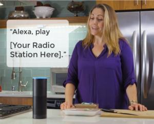 amazon alexa radio station - Radio & Tecnologia. Smart speakers: oltre a sostituire i ricevitori stand-alone (45% dei casi), si candidano per gli acquisti online