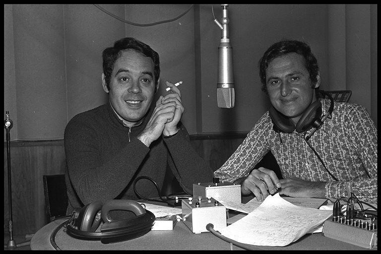 boncompagni alto gradimento - Radio e Tv. È morto a Roma Gianni Boncompagni, aveva 84 anni